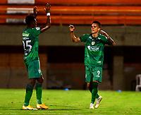 Envigado F. C. vs La Equidad, 06-11-2020. LBP_2020