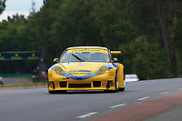 #77 MIKE YOULES (GB) - PORSCHE / 996 GT3-RS / 2001 GT2B