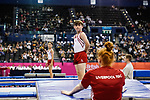 TrampolineTumbling and DMT Championships 2019 .Leeds Rebound
