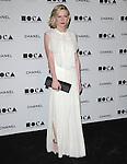 Kirsten Dunst at MOCA's Annual Gala -The Artists Museum Happening held at MOCA in Los Angeles, California on November 13,2010                                                                               © 2010 Hollywood Press Agency