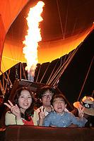 20120830 August 30 Hot Air Balloon Cairns