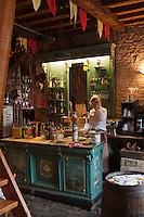 Europe/France/Nord-Pas-de-Calais/59/Nord/Bergues: Bar de l' Estaminet: Le Bruegel