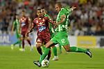 Deportes Tolima venció 1-0 a Atlético Nacional. Fecha 2 Cuadrangulares Liga II-2019.