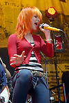 Paramore Concert 05/31/2009