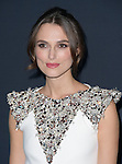 Keira Knightley at The Weinstein Company Special L.A. Screening of The Imitation Game hosted by Chanel held at The DGA Theatre in West Hollywood, California on November 10,2014                                                                               © 2014 Hollywood Press Agency
