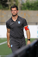 Genk's head coach xxx picture during soccer game between Yellow Red KV Mechelen Women and KRC Genk during Belgian Women's National Division 1 match  on day 2 of 2021-2022 season, on Saturday 4th of September  2021 in Mechelen , Belgium . PHOTO SEVIL OKTEM | SPORTPIX