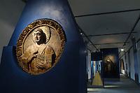 - Museo Diocesano....- Diocesano Museum