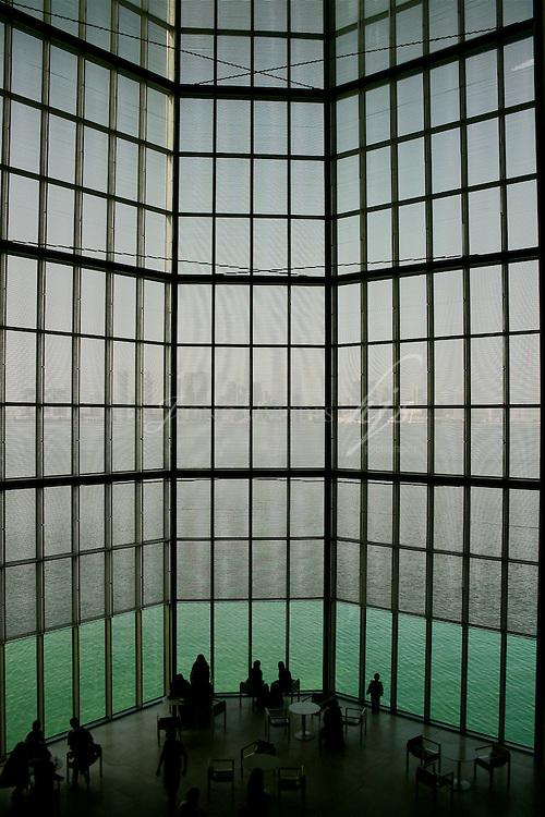 The Museum of Islamic Art, Doha, Qatar | Dec 08