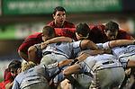Paddy Butler.Celtic League.Cardiff Blues v Munster.02.11.12.©Steve Pope