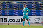 St Johnstone v Alashkert FC...09.07.15   UEFA Europa League Qualifier 2nd Leg<br /> A gutted Alan Mannus at full time<br /> Picture by Graeme Hart.<br /> Copyright Perthshire Picture Agency<br /> Tel: 01738 623350  Mobile: 07990 594431