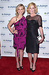 Sarah Michelle Gellar and Julie Bowen attends Jhpiego Laughter is the Best Medicine Event held at The Beverly Wilshire in Beverly Hills, California on May 19,2015                                                                               © 2015 Hollywood Press Agency