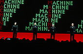 Kraftwerk<br /> Photo Credit: Eddie Malluk/Atlas Icons.com