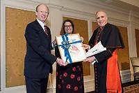 2017-12-16 Catholic Charities - A Cardinals Christmas