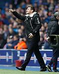 Kilmarnock caretaker manage Lee McCulloch