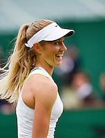 02-07-12, England, London, Tennis , Wimbledon,  Indy de Vroome