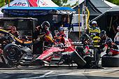 Verizon IndyCar Series<br /> Chevrolet Detroit Grand Prix Race 2<br /> Raceway at Belle Isle Park, Detroit, MI USA<br /> Sunday 4 June 2017<br /> Mikhail Aleshin, Schmidt Peterson Motorsports Honda<br /> World Copyright: Jake Galstad <br /> LAT Images