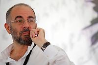 Giuseppe Tornatore <br /> Barolo 7/7/2013 <br /> Festival Collisioni 2013<br /> Foto Marco Bertorello Insidefoto