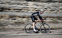 Mauro Schmid (SUI/Qhubeka ASSOS)<br /> <br /> 104th Giro d'Italia 2021 (2.UWT)<br /> Stage 12 from Siena to Bagno di Romagna (212km)<br /> <br /> ©kramon