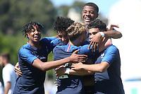 France Under-18 vs Qatar Under-23 02-06-19