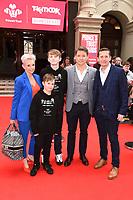 Ben Shepherd<br /> arriving for the Prince's Trust Awards 2020 at the London Palladium.<br /> <br /> ©Ash Knotek  D3562 11/03/2020