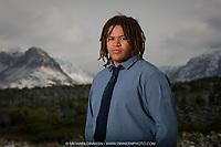 Senior Portraits Zac Campbell