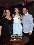 Amy McGuinness 21st Birthday