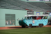 Event - Red Sox Victory Parade 2013