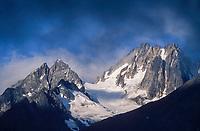 Chilkat Mountains, Haines, Alaska