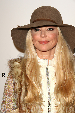 Charlotte Ross at the 3rd Annual Give & Get Fete benefiting Dress For Success Worldwide-West at The London Hotel on November 7, 2011 in West Hollywood, California. © mpi21 / MediaPunch Inc.