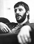 The Beatles  1969 Ringo Starr.© Chris Walter.....
