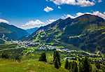 Oesterreich, Salzburger Land, Pongau, Obertauern: bekannter Wintersportort in den Radstaedter Tauern hat Wanderern auch im Sommer einiges zu bieten | Austria, Salzburger Land, region Pongau, Obertauern: famous wintersport region within the Radstaedter Tauern, also popular with hikers in summer