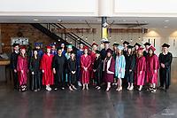 2021 KDO Academy's Senior Graduation Class