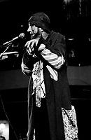 May2nd, 1985 File Photo - SOL (Marc Favreau)