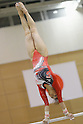 Japan's Artistic Gymnastics National team Training Session