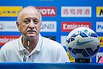 Pre Match Press Conference - 2nd Leg -  Guangzhou Evergrande vs Al Ahli