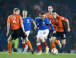 Barrie McKay twists and turns