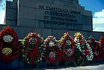 Soviet Army Monument, Sofia