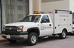 HPA Houston Crime Lab Truck 021112