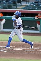 Josh Henderson - 2012 AZL Dodgers (Bill Mitchell)