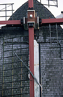 Europe/France/Nord-Pas-de-Calais/59/Nord/Flandre/Cassel: Le moulin