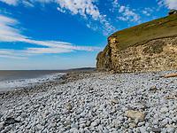 2020 04 05 Monknash beach, Wales, UK