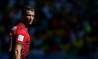 Cristiano Ronaldo of Portgual