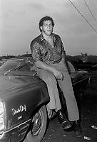 Le lutteur geant, Jean Ferre<br /> ,  29 juillet 1971<br /> <br /> Photo : Photo Moderne - Agence Quebec Presse