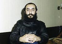 Сурен Бабаян