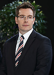 Rangers AGM - Brian Stockbridge