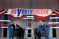 U.S. Soccer 2018 Presidential Election Candidates Forum