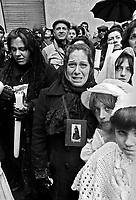 - traditional celebrations of the Easter, procession of Holy Friday Mysteries in Trapani<br /> <br /> - celebrazioni tradizionali della Pasqua, processione dei Misteri del Venerdì Santo a Trapani