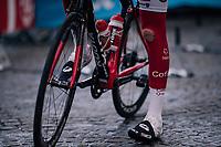 'cut-out'<br /> <br /> Driedaagse Brugge-De Panne 2018<br /> Bruges - De Panne (202km)