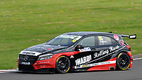 2021 TCR UK Championship. #15. Toby Bearne. Team HARD. Mercedes Benz A Class