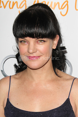 LOS ANGELES, CA - DECEMBER 02: Pauley Perrette at 'Trevor Live' honoring Katy Perry and Audi of America for The Trevor Project held at The Hollywood Palladium on December 2, 2012 in Los Angeles, California. Credit: mpi21/MediaPunch Inc.
